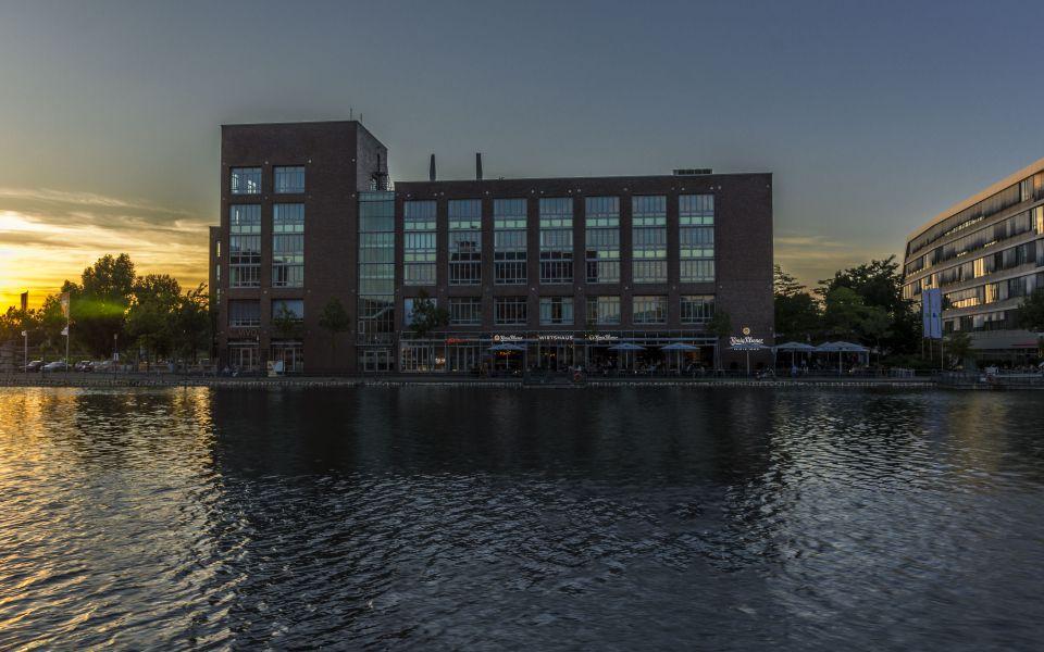 Hintergrundbild Volksbank Hauptverwaltung