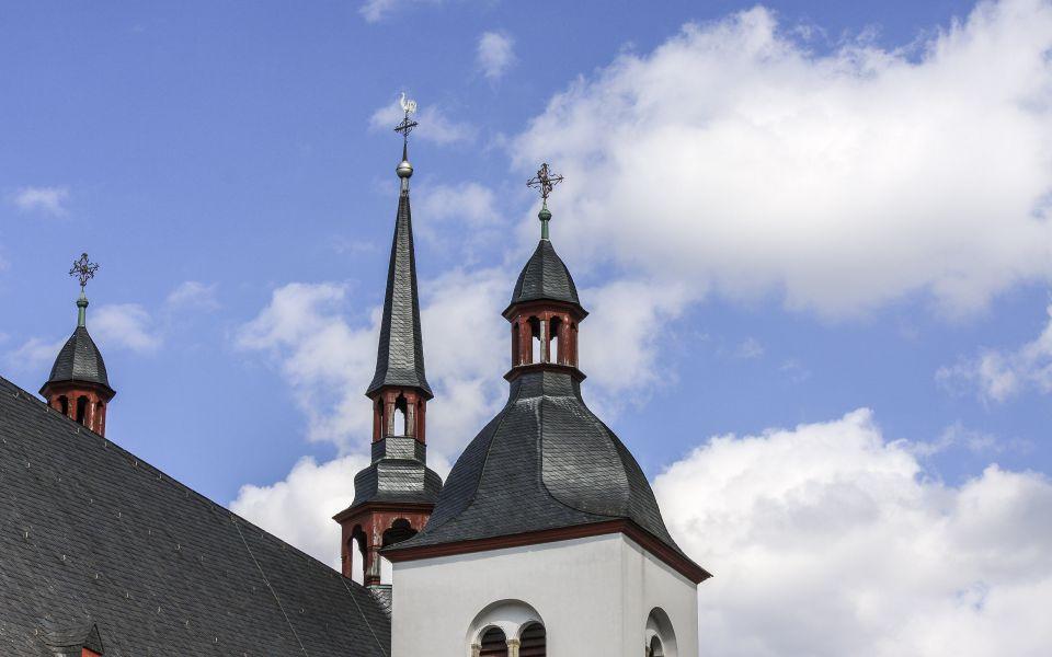 Hintergrundbild - Alt Sankt Heribert