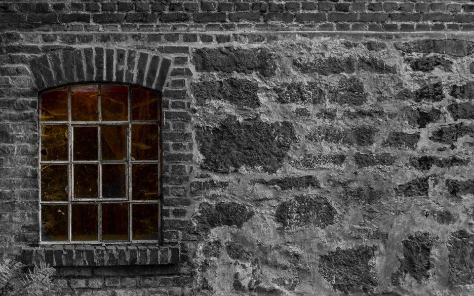 Hintergrundbild - Das beleuchtete Fenster