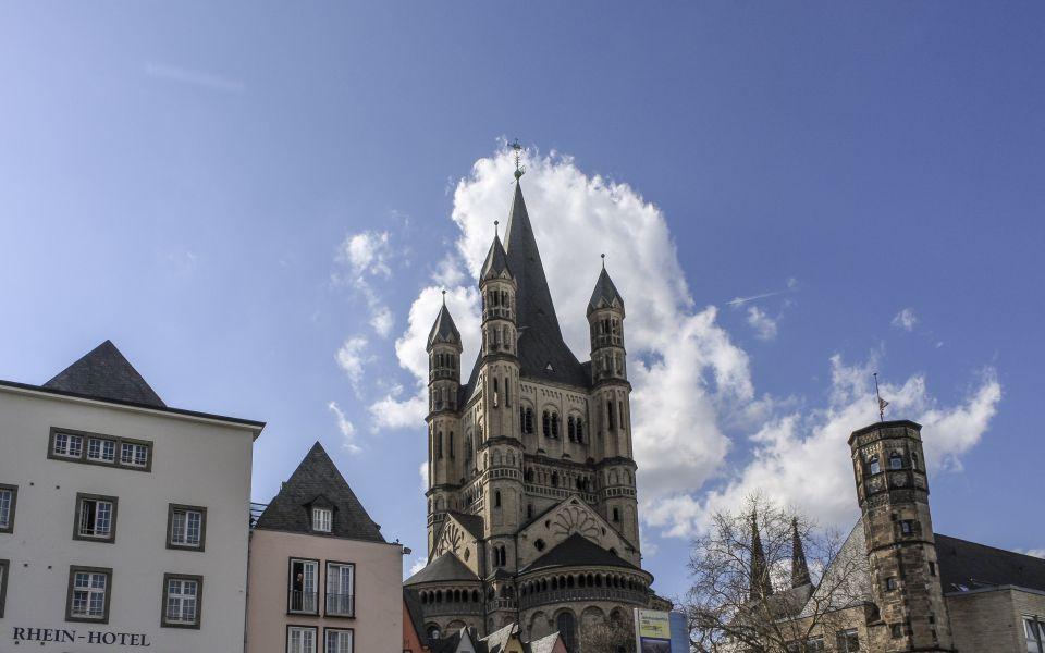 Hintergrundbild - Groß Sankt Martin