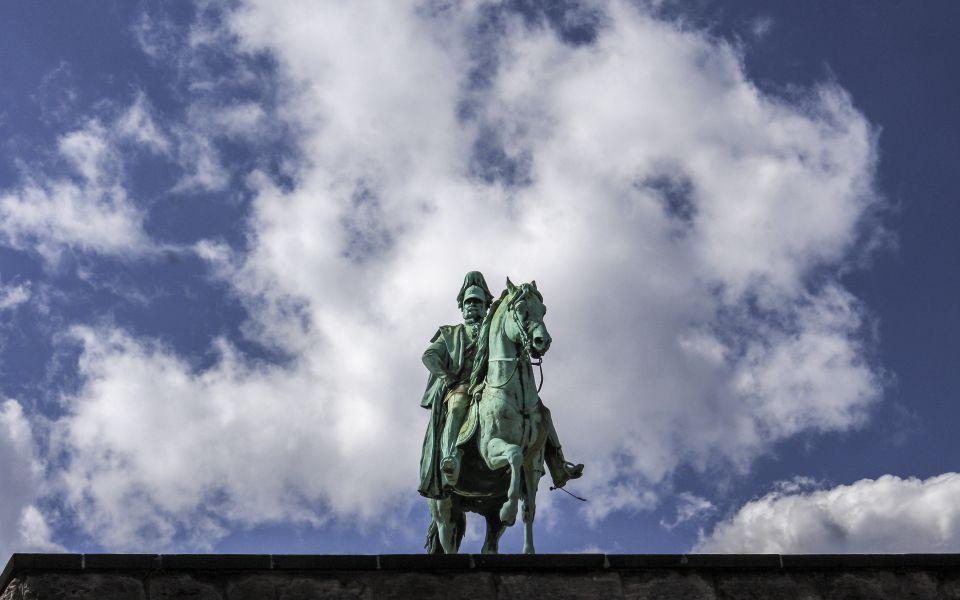 Hintergrundbild - Kaiser Wilhelm I