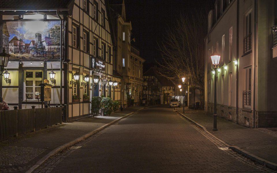 Hintergrundbilder - Hotel Alt Westerholt