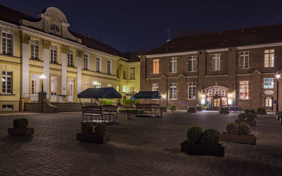 Hintergrundbilder - Hotel Schloss Westerholt