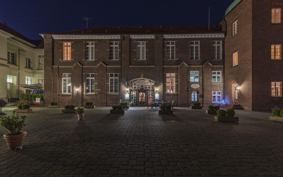 Hintergrundbilder - Restaurant Schloss Westerholt